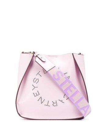 Stella McCartney Stella Logo Shoulder Bag - Farfetch