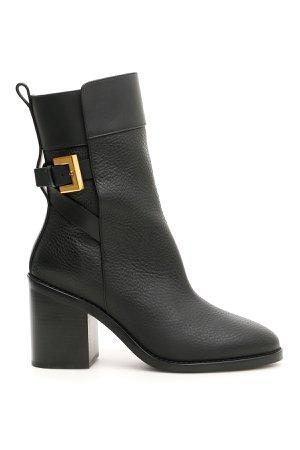 Stuart Weitzman Joplin Boots