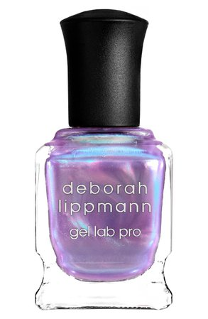z Deborah Lippmann Never, Never Land Gel Lab Pro Nail Color | Nordstrom