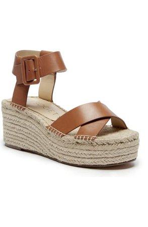 Sole Society Audrina Platform Espadrille Sandal (Women) | Nordstrom