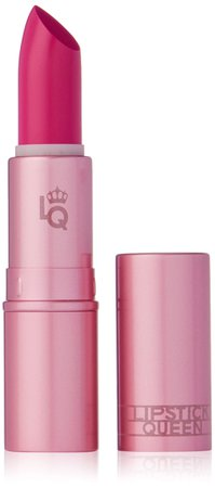 lipstick queen: dating game (mr right) pink