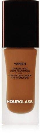 Vanish Seamless Finish Liquid Foundation - Golden Almond