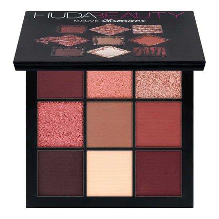Huda Beauty Obsessions Eyeshadow Palette - Mauve
