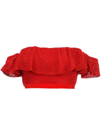 Suboo Lucy knitted bandeau top $213 - Buy Online - Mobile Friendly, Fast Delivery, Price