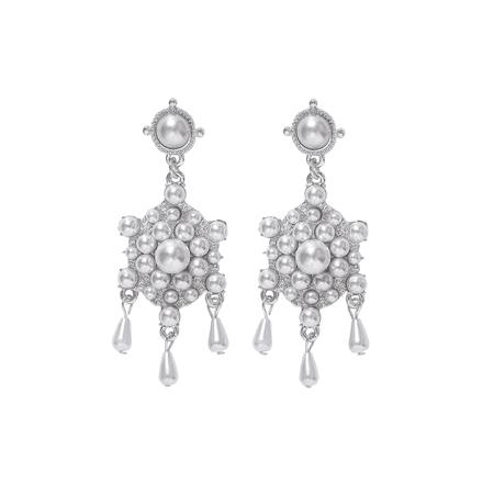 JESSICABUURMAN – LAFKO Pearls Earrings - Pair