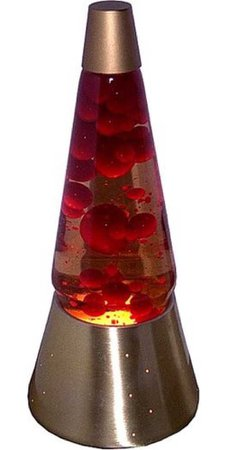 lava lamp png