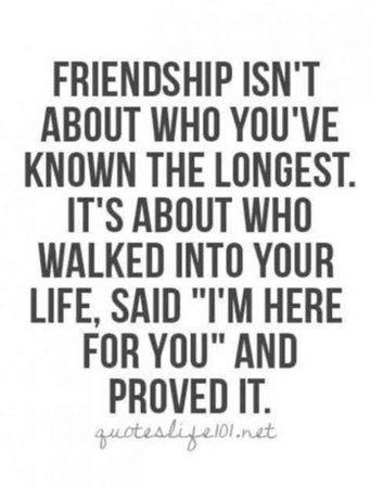 best friend qoute