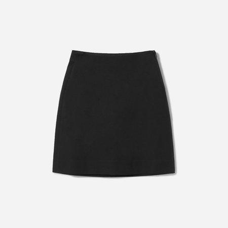 Women's Almost-Mini Skirt | Everlane