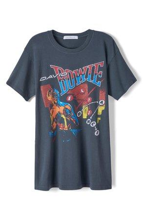 Daydreamer David Bowie Graphic Tee   Nordstrom