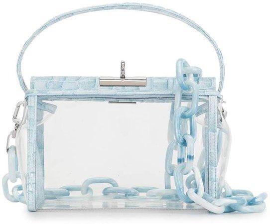 Gu De Water shoulder bag