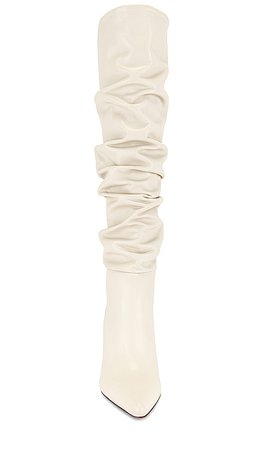 IRO Islay Boot in Off White | REVOLVE