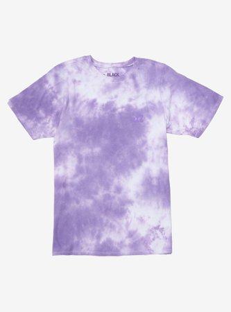 Forever Tired Club Tie-Dye Girls T-Shirt