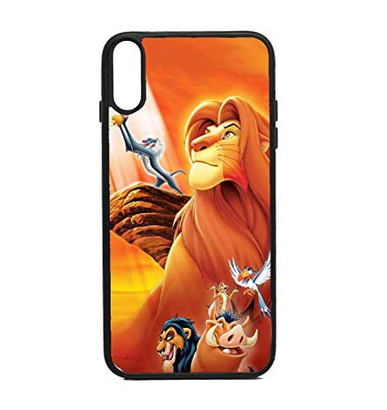 lion king phone case