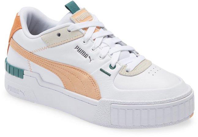 Cali Sport Mix Sneaker