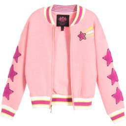 Juicy Couture - Girls Unicorn Jacket | Childrensalon