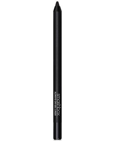 7 Eye pencil Smashbox Always On Gel Eye Liner & Reviews - Makeup - Beauty - Macy's