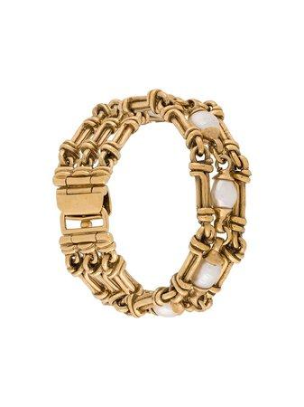 Goossens Graine De Gemmes Bracelet   Farfetch.com