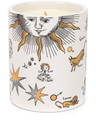 Fornasetti Profumi Astronomici Otto-scented Candle - Farfetch