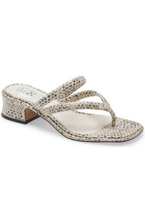 Vince Camuto Mayci Sandal (Women) | Nordstrom