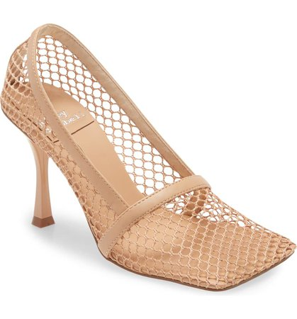 Jeffrey Campbell 2Die4 Pump (Women)