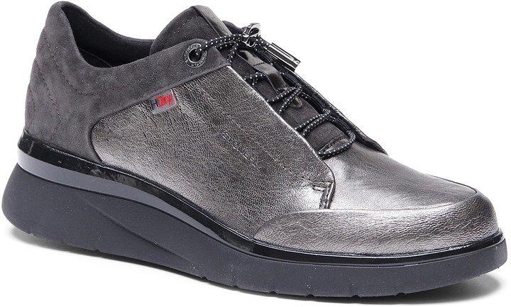 Cleryn Waterproof Wedge Sneaker