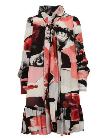 Alexander McQueen Alexander Mcqueen Dress - Multicolor - 10952330 | italist