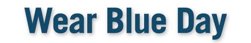 national wear blue day men's health - Google Search