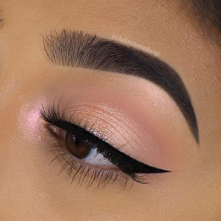 Image about style in Makeup Looks by 𝑴𝒂𝒓𝒚 on We Heart It