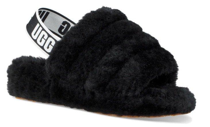 ugg slippers .