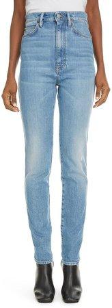1994 Super Blue Skinny Jeans