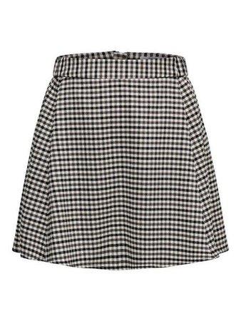 Karierter Rock Skirt | OTTO