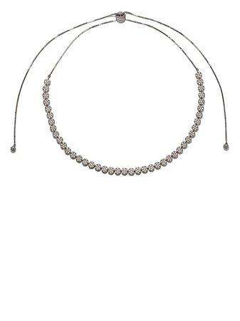 choker necklace Farfetch