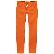 orange jeans - Google Search