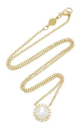Jamie Wolf Freshwater Pearl Necklace