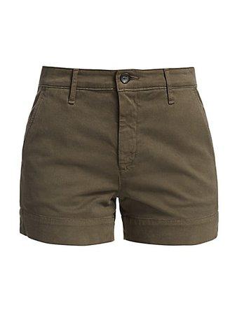 AG Jeans Caden Tailored Shorts | SaksFifthAvenue