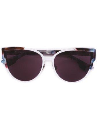 Dior Eyewear Wildly Dior Sunglasses - Farfetch