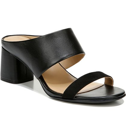 Naturalizer Abbey Slide Sandal (Women) | Nordstrom