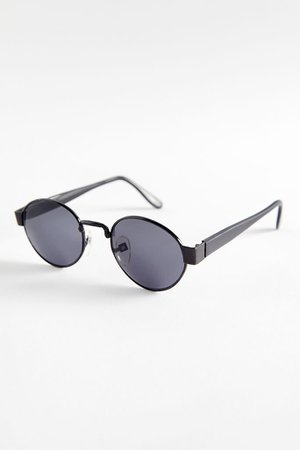 Urban Renewal Vintage The Call Sunglasses   Urban Outfitters