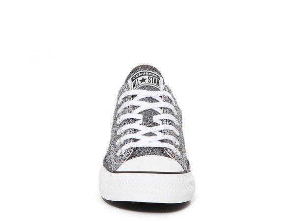 Converse Chuck Taylor All Star Glitter Sneaker - Women's Women's Shoes | DSW