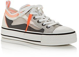 Women's Vertu Low-Top Sneakers