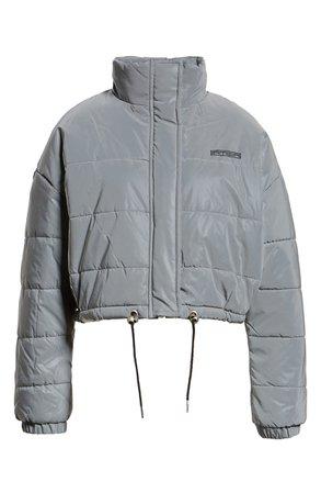 I.AM.GIA Hersilla Crop Puffer Coat | Nordstrom