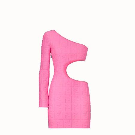 Fendi Prints On Lycra® dress