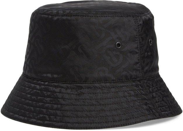 Monogram Jacquard Bucket Hat