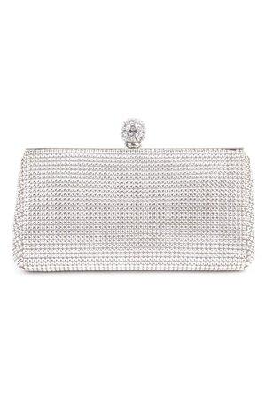 diamond clutch