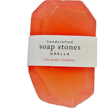 orange soap stone png filler