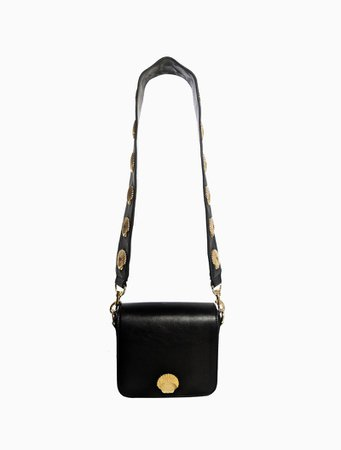Poppy Lissiman - South Beach Shell Shoulder Bag