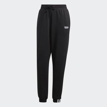 adidas R.Y.V. Pants - Black | adidas US