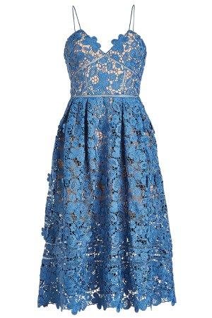 Azalea 3D Fit and Flare Dress Gr. UK 12