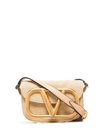 Valentino Garavani Small Supervee Crossbody Bag - Farfetch