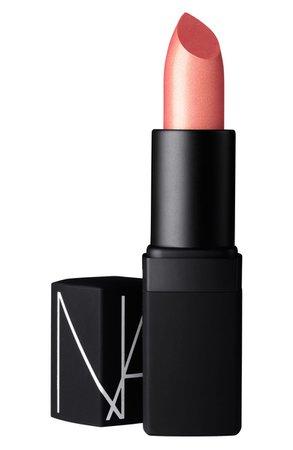 NARS Orgasm Satin Lipstick | Nordstrom
